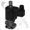 472 1271 400 Wabco M12 Electric Shuttle valve
