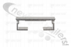 23.0548 Cargo Floor Plank 6mm x 112mm Smooth Double Seal No Seal or End Cap