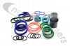 "03877501 Keith Walking Floor® RFII Cylinder Seal Kit For 3.0"" - 2009 2 Cylinder"