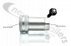 "ANV16F Hydraulic coupling Quick Release 1"" Female A Series ISO With 1"" BSP Female Fitting"