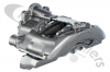 N1002245 SAF Brake Calliper Knorr Bremse SK7 Nearside Left Hand (NB Right sold separately)