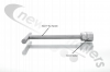 HANDLE32 Grain Hatch Handle & Socket 32mm