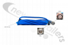 300049 Cable Canbus PM On Board Vishay Cable From Junction Box To Can Bus Load Cell