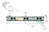 7157002 Cargo Floor CF500 SL1 common rail (Cylinder Head end)