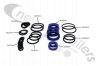 7376002  Cargo Floor CF500 Control Valve Oil Seal Kit - 2003 onwards