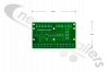 MX5000 Printed Circuit MX OnBoard Weigher Side Mount Printed Interface Board