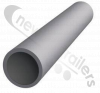 "3.5"" HYDROCLEAR CENTRE POLE Dawbarn Hydroclear Sheet Centre Pole 3.5"" for Aggregate tipping trailer / Aggregate Floor Trailer - 10mtr"