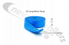 20' Long winch strap Dawbarn Ratchet Drive Front Strap For Clearspan Winch System - Blue Strap Only
