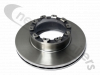4.079.0017.01 SAF Brake Disc for Intradisc B9-22K01 and B9-22S Axle 2010 onwards