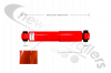 2.376.0084.00 SAF Shock Absorber For B9 Bi9 S9 >CD 2012 (Red) (281 - 410)