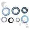 09-801-06-26-0 BPW EcoPlus Bearing Kit.