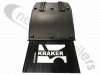 5004506 Kraker Mud Wing and Spray Suppression