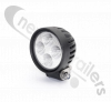 SS/86007  Rubbolite / Trucklite 1400L LED work / Reverse light