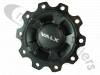 50200001 Valx Hub assembly (disc brake) 120 offset