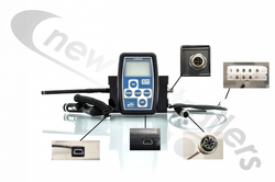 100017-Euro PM OnBoard Vishay 511 Free Weigh Remote Kit
