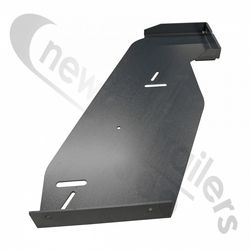 30106027 - Left 30106028 - Right Knapen Tool Box - Chassis Mount Tool Box Support (pair)