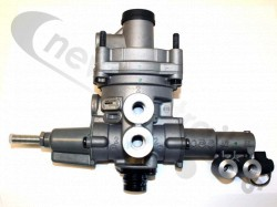 475 715 500 0 Wabco Emergency Relay & Load Sensing Valve