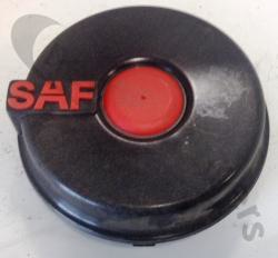 4.304.0102.00 SAF Hub Cap For Intragral Axles