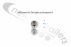 SC11686 LED insert for tail light on Europoint II