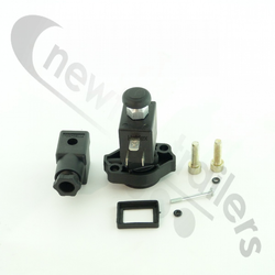 950352110  Haldex Solenoid Kit; for ILAS-E & Colas