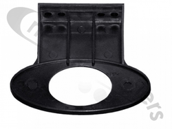 88403 Rubbolite Marker Lamp Horizontal Bracket M893 Series