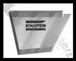 30129855 Knapen NEXT Cover Plate Left Type 3